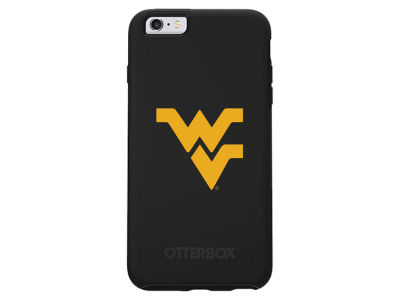 West Virginia Mountaineers OtterBox iPhone 6/6s Otterbox Symmetry Case