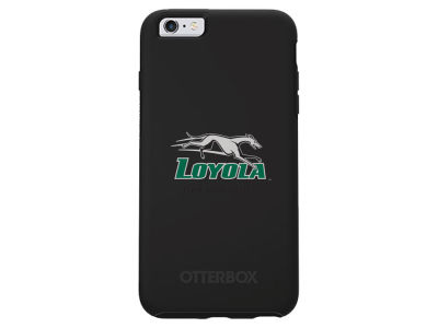 Loyola Greyhounds OtterBox iPhone 6/6s Otterbox Symmetry Case