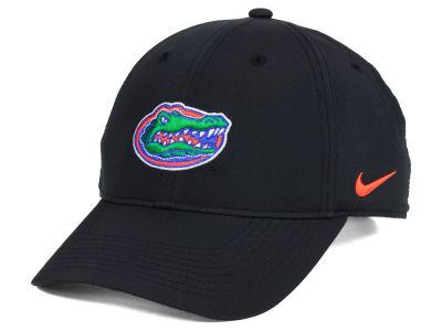 Florida Gators Nike NCAA Dri-Fit Adjustable Cap 3f040a8e444a