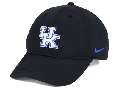 Kentucky Wildcats Nike NCAA Dri-Fit Adjustable Cap