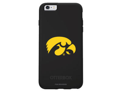 Iowa Hawkeyes OtterBox iPhone 6/6s Otterbox Symmetry Case