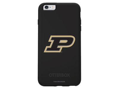 Purdue Boilermakers OtterBox iPhone 6/6s Otterbox Symmetry Case