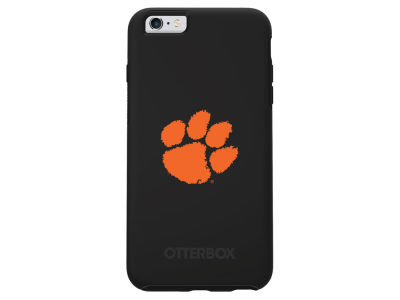 Clemson Tigers OtterBox iPhone 6 Plus/6s Plus Otterbox Symmetry Case