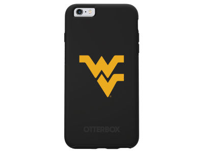 West Virginia Mountaineers OtterBox iPhone 6 Plus/6s Plus Otterbox Symmetry Case