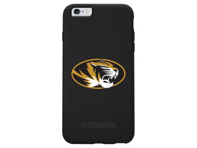 Missouri Tigers OtterBox iPhone 6 Plus/6s Plus Otterbox Symmetry Case