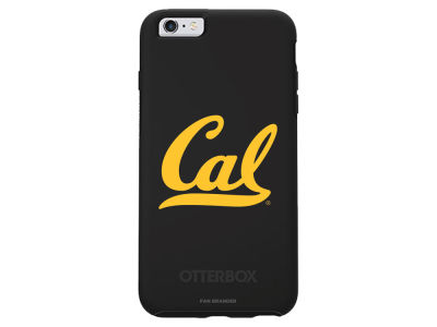 California Golden Bears OtterBox iPhone 6/6s Otterbox Symmetry Case