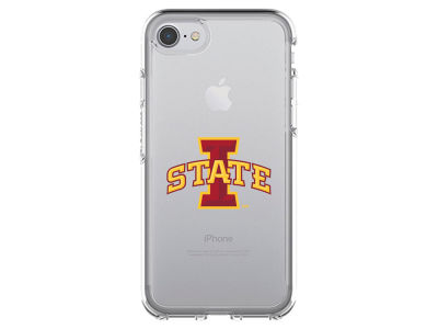 Iowa State Cyclones OtterBox iPhone 8/7 Otterbox Symmetry Case