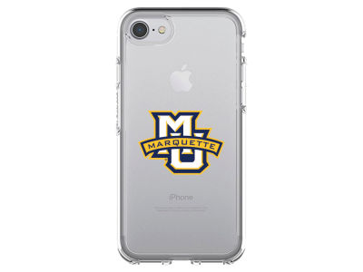 Marquette Golden Eagles OtterBox iPhone 8/7 Otterbox Symmetry Case