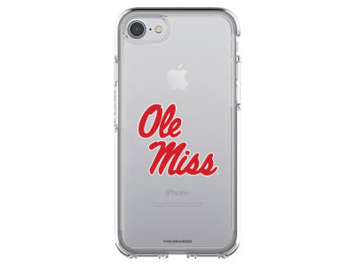 Ole Miss Rebels OtterBox iPhone 8/7 Otterbox Symmetry Case