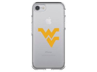 West Virginia Mountaineers OtterBox iPhone 8/7 Otterbox Symmetry Case