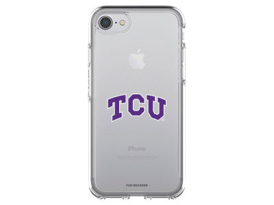 Texas Christian Horned Frogs OtterBox iPhone 8/7 Otterbox Symmetry Case