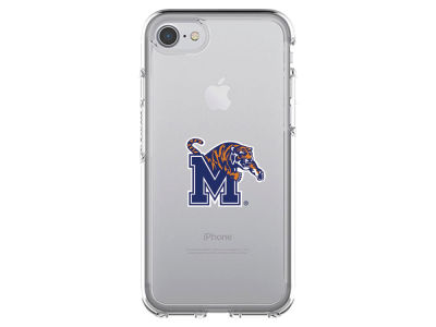 Memphis Tigers OtterBox iPhone 8/7 Otterbox Symmetry Case