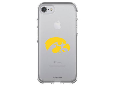 Iowa Hawkeyes OtterBox iPhone 8/7 Otterbox Symmetry Case