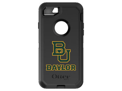 Baylor Bears OtterBox iPhone 8/7 Otterbox Defender Case