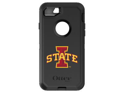 Iowa State Cyclones OtterBox iPhone 8/7 Otterbox Defender Case