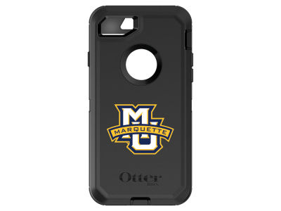 Marquette Golden Eagles OtterBox iPhone 8/7 Otterbox Defender Case