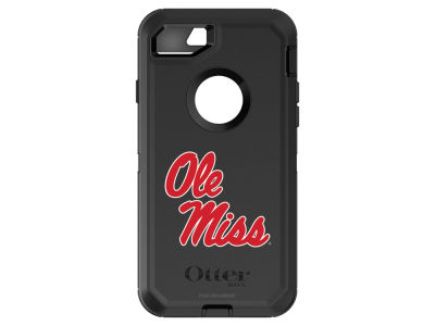 Ole Miss Rebels OtterBox iPhone 8/7 Otterbox Defender Case