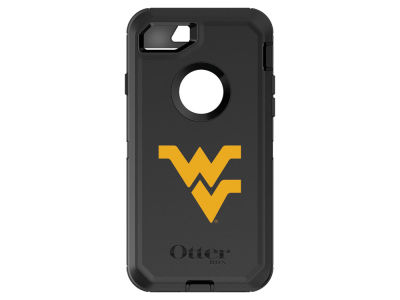 West Virginia Mountaineers OtterBox iPhone 8/7 Otterbox Defender Case