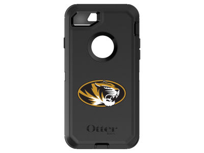 Missouri Tigers OtterBox iPhone 8/7 Otterbox Defender Case