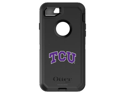 Texas Christian Horned Frogs OtterBox iPhone 8/7 Otterbox Defender Case