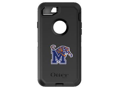 Memphis Tigers OtterBox iPhone 8/7 Otterbox Defender Case