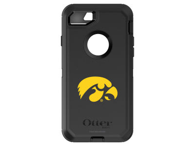 Iowa Hawkeyes OtterBox iPhone 8/7 Otterbox Defender Case