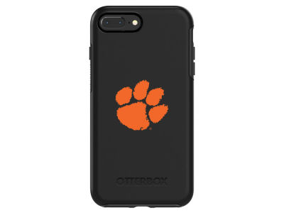 Clemson Tigers OtterBox iPhone 8/7 Otterbox Symmetry Case