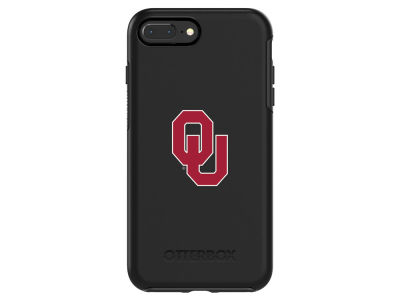 Oklahoma Sooners OtterBox iPhone 8/7 Otterbox Symmetry Case