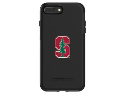 Stanford Cardinal OtterBox iPhone 8/7 Otterbox Symmetry Case