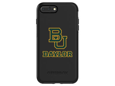 Baylor Bears OtterBox iPhone 8/7 Otterbox Symmetry Case