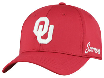 Oklahoma Sooners Top of the World NCAA Phenom Flex Cap