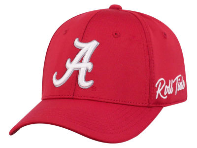 Alabama Crimson Tide Top of the World NCAA Phenom Flex Cap