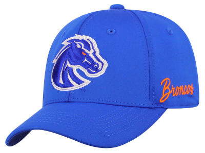 Boise State Broncos Top of the World NCAA Phenom Flex Cap