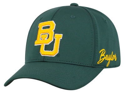 Baylor Bears Top of the World NCAA Phenom Flex Cap