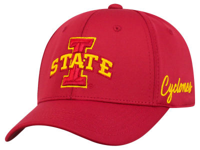 Iowa State Cyclones Top of the World NCAA Phenom Flex Cap