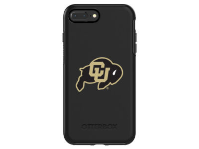 Colorado Buffaloes OtterBox iPhone 8/7 Otterbox Symmetry Case