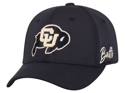 Colorado Buffaloes Top of the World NCAA Phenom Flex Cap