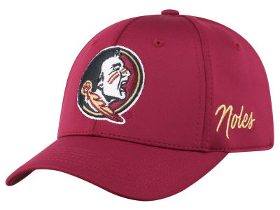 Florida State Seminoles Top of the World NCAA Phenom Flex Cap