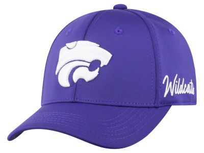 watch 813f0 f8f2a ... official store kansas state wildcats top of the world ncaa phenom flex  cap e65bf f0447