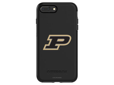 Purdue Boilermakers OtterBox iPhone 8/7 Otterbox Symmetry Case