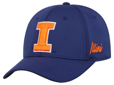 Illinois Fighting Illini Top of the World NCAA Phenom Flex Cap