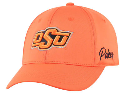 Oklahoma State Cowboys Top of the World NCAA Phenom Flex Cap