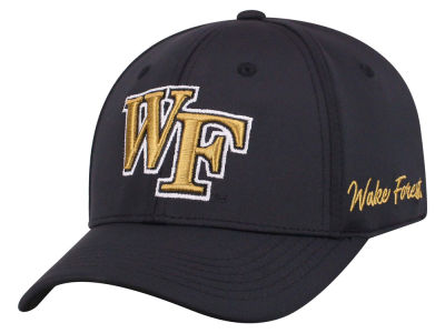 Wake Forest Demon Deacons Top of the World NCAA Phenom Flex Cap