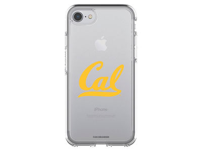 California Golden Bears OtterBox iPhone 8/7 Otterbox Symmetry Case