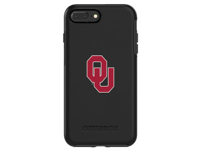 Oklahoma Sooners OtterBox iPhone 8 Plus/7 Plus Otterbox Symmetry Case