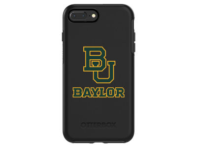 Baylor Bears OtterBox iPhone 8 Plus/7 Plus Otterbox Symmetry Case