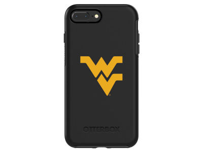 West Virginia Mountaineers OtterBox iPhone 8 Plus/7 Plus Otterbox Symmetry Case