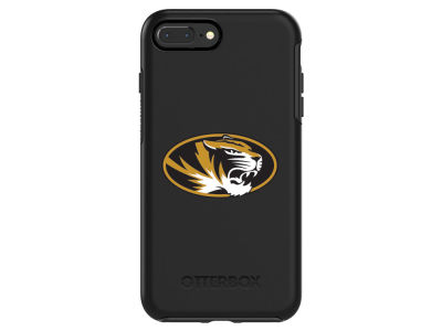 Missouri Tigers OtterBox iPhone 8 Plus/7 Plus Otterbox Symmetry Case