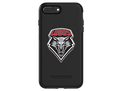 New Mexico Lobos OtterBox iPhone 8 Plus/7 Plus Otterbox Symmetry Case