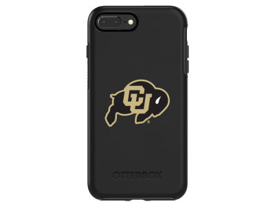 Colorado Buffaloes OtterBox iPhone 8 Plus/7 Plus Otterbox Symmetry Case